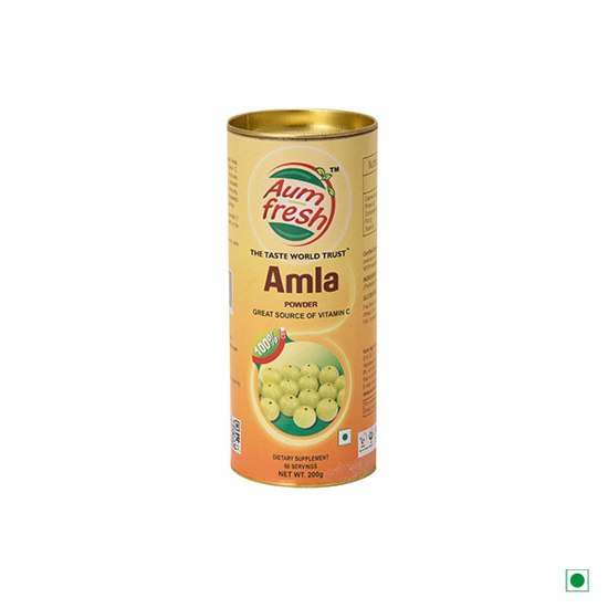 Aum Fresh Amla Powder