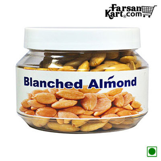 Blanched Almond by ambrosia delicatessen