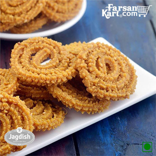 Wheat Chakari by jagdish farsan